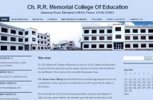 Ch.RR Memorial College of Education